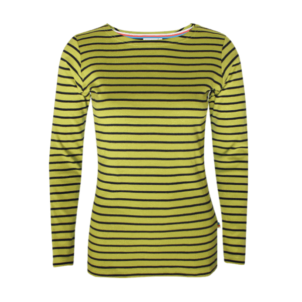 Shirt lime