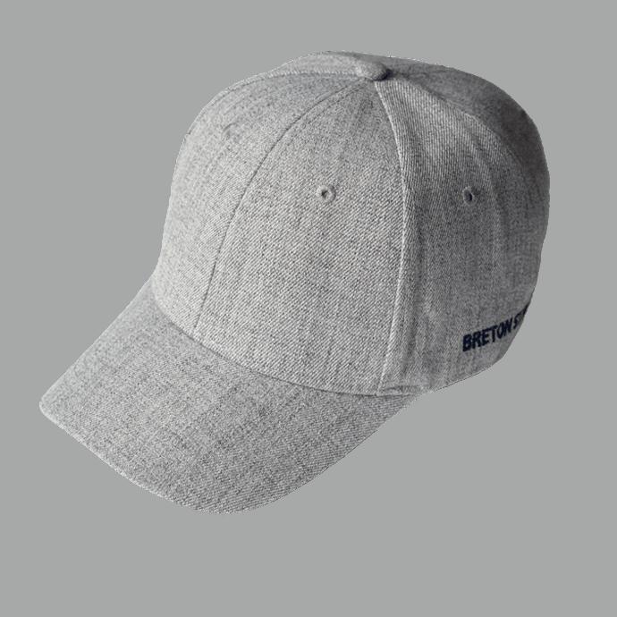 BretonStripe-cap-64-gray