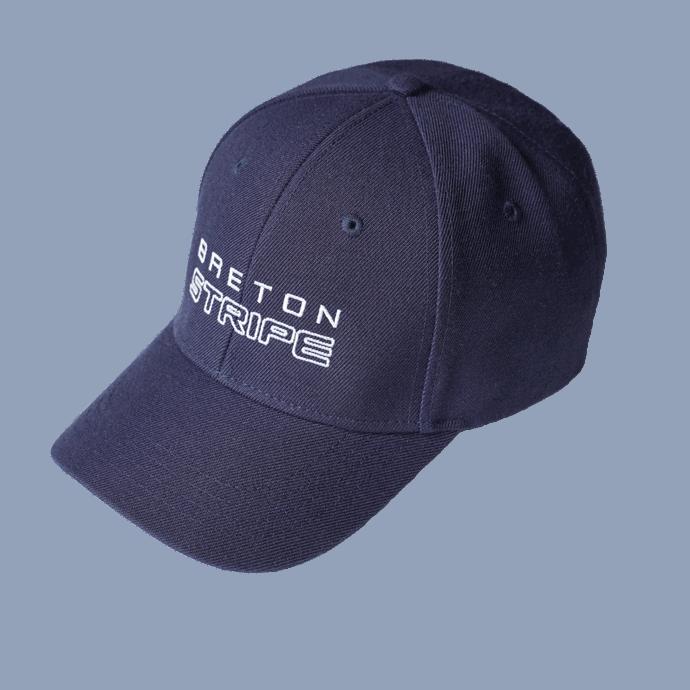 BretonStripe-cap-logo-original-60-natural-on-navy
